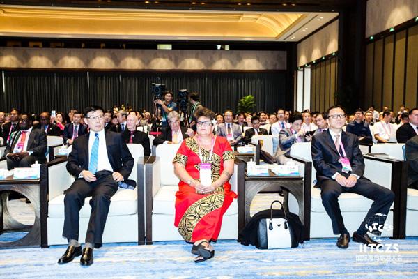 国际海岛旅游大会已在舟山举办两届,充分展示了包括舟山群岛在内的